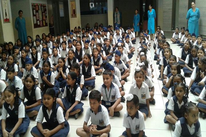 Stellar International School-Event