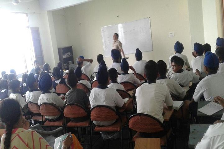 Stellar International School-Class