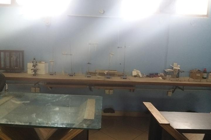 Stellar International School-Lab
