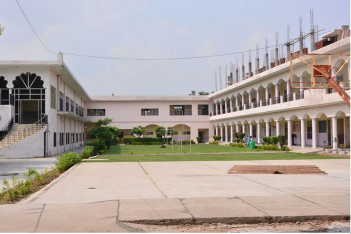 Swami Mohan Dass Model School-Campus