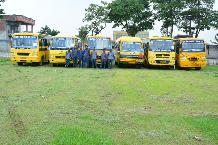 Swami Mohan Dass Model School-Transport