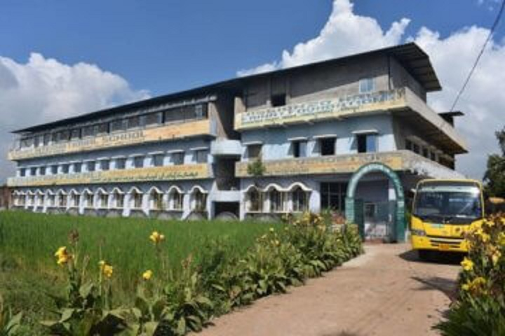 Kainat International School-School Building