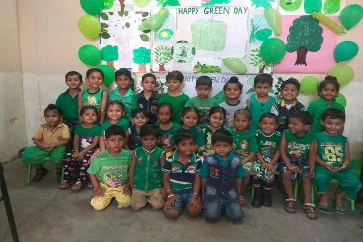 Temple City Public School-Earth-Day