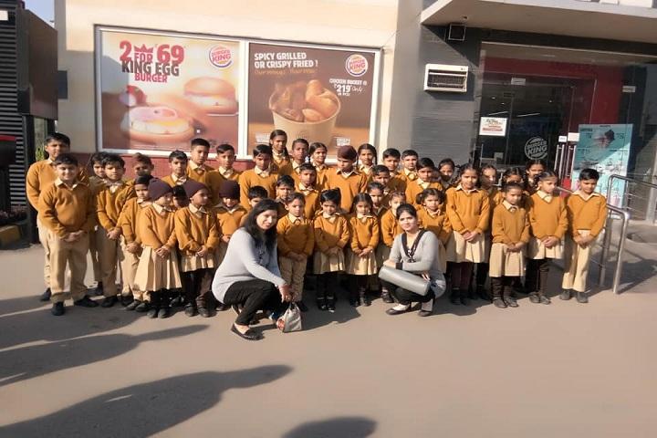 Temple City Public School-Excursion-Day