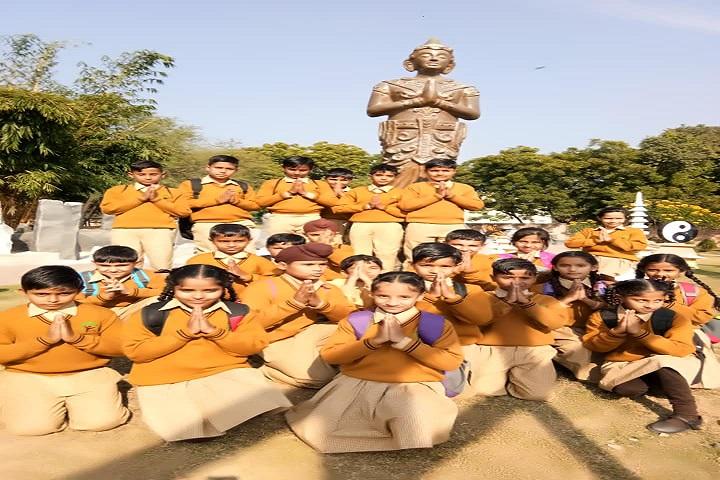 Temple City Public School-Picnic