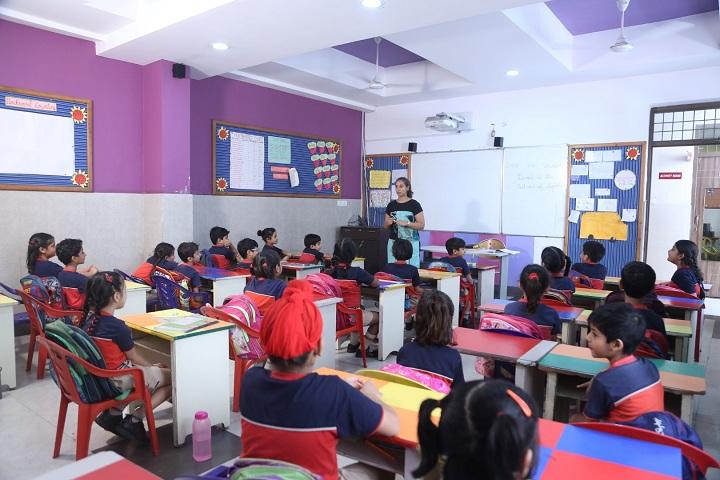 The British School-E-class