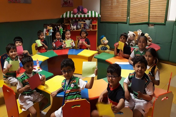 The British School-Kidsplay1