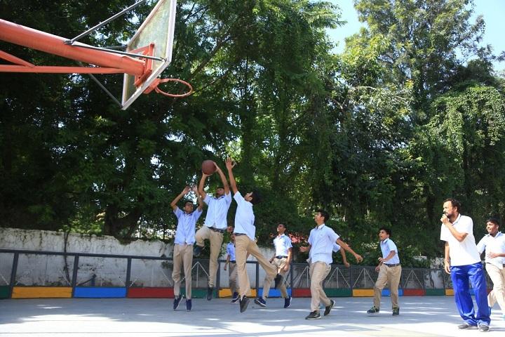 The British School-sports2