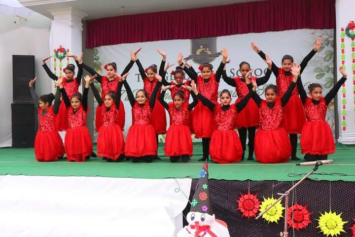The Gladiolus School-Annual Day Celebrations