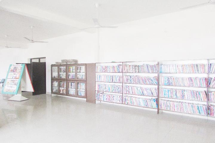 The Gladiolus School-Library