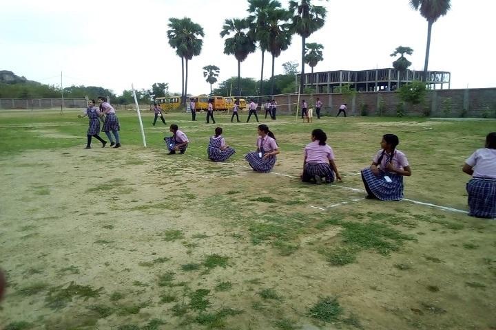 Kamran Manu Model School-Sports