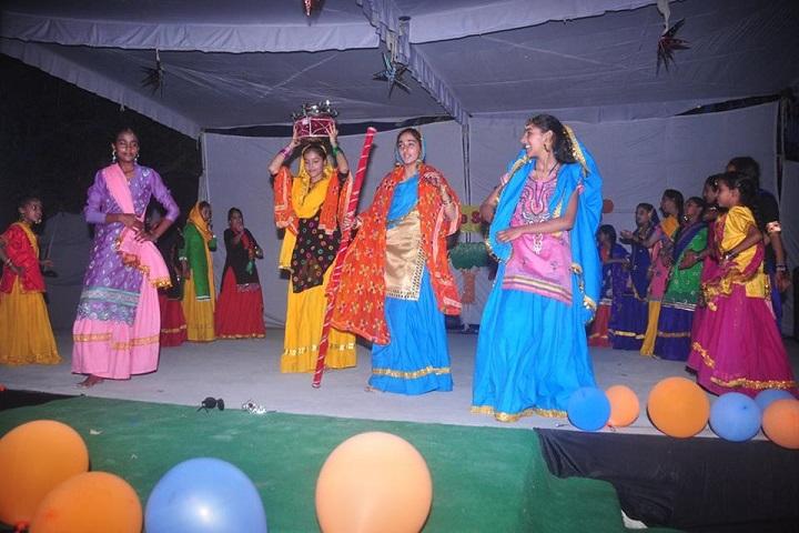 The Heritage School -Events
