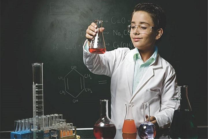 The Millennium School-Chemistry Lab