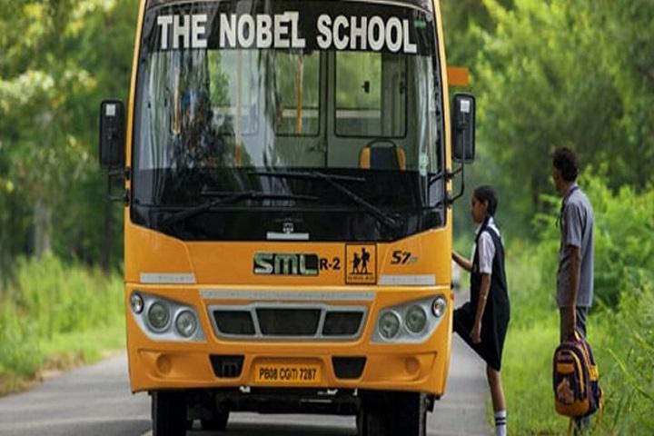 The Nobel School-Transport