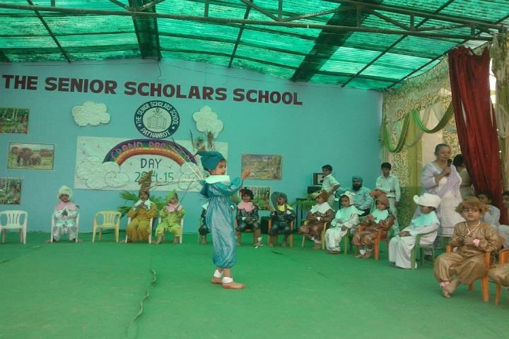 The Senior Scholars School-Events1