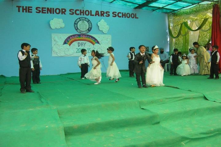The Senior Scholars School-Events2