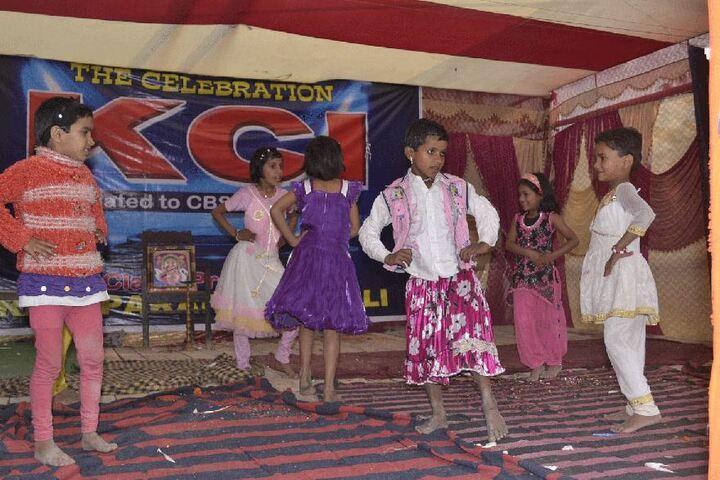 KCI-Kids Dance