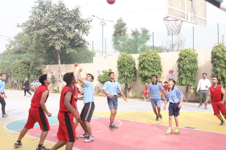 Uspc Jain Public School-Sports