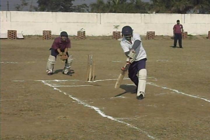 Victoria International School-Sports
