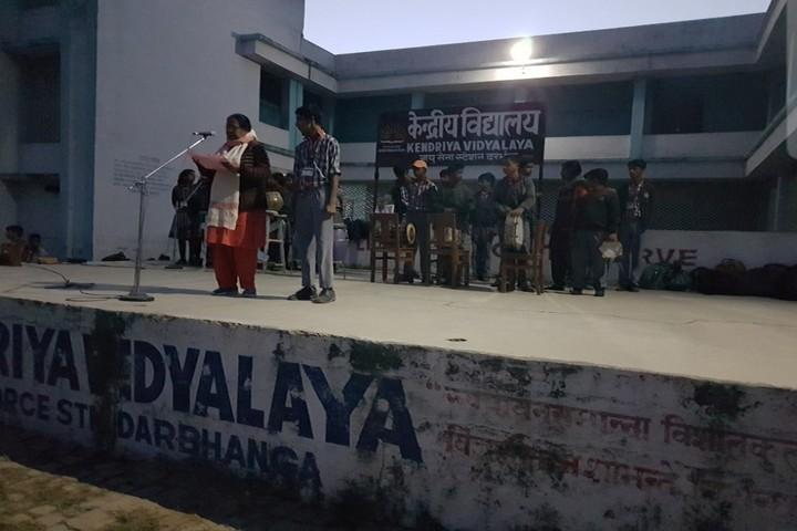 Kendriya Vidalaya No 2-Bhasha Sangham