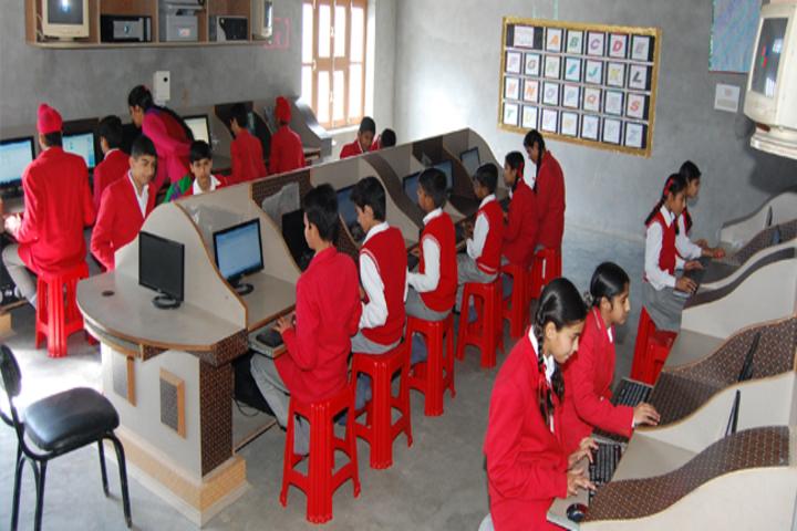 Victoria Public School-Computer Lab