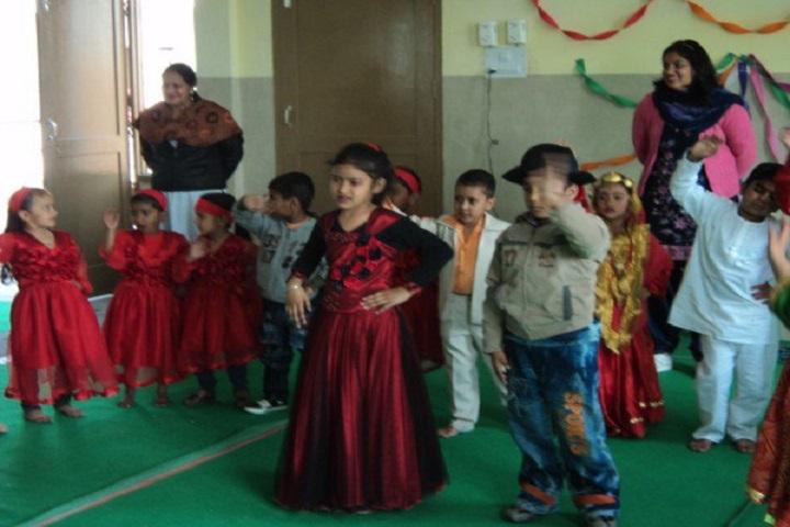 Vishvas Public Senior Secondary School-Events1