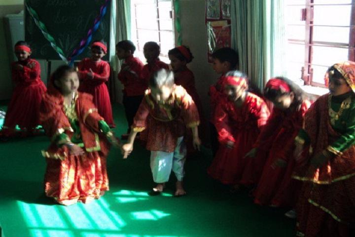 Vishvas Public Senior Secondary School-Events3