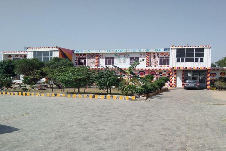Wheat Fields Public School-Campus