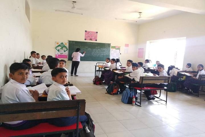 Woodbury World School-Classroom