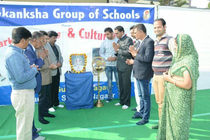 Aakanksha International School-The Gurukul-Events