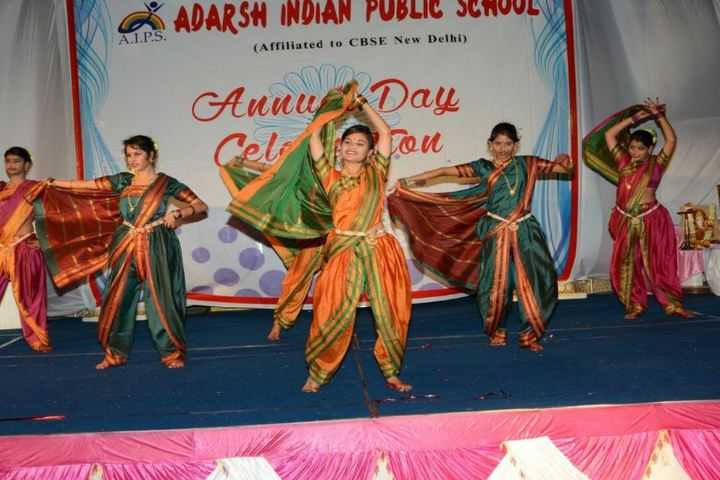 Adarsh International School-Cultural Events