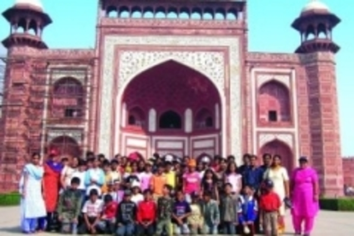 All Saint Senior Higher Secondary School-Educational Trip