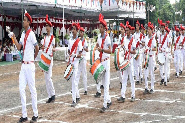 Ankur Shikshan Sansthan-Independence Day Celebrations