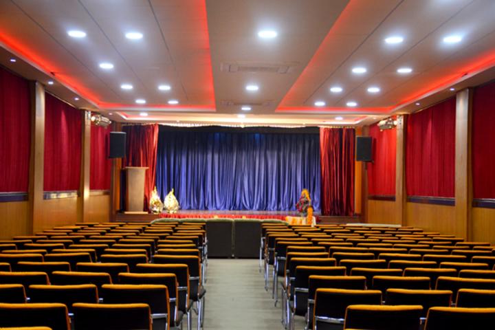 Apex International School-Auditorium