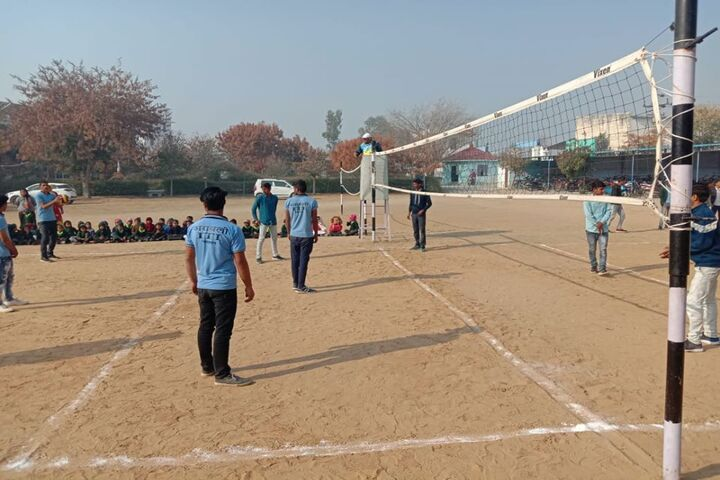 Aravali Public School-Sports Day