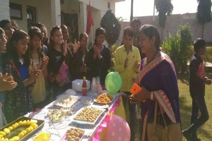 Arihant Public School-Bal-Mela Celebrations