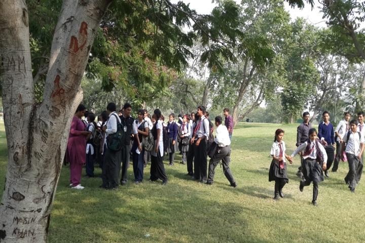 Army Public School-Excursion