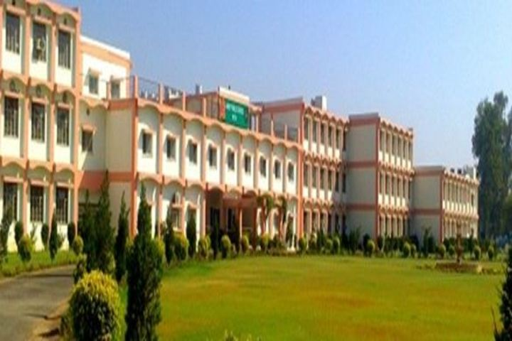 Army Public School-Campus View