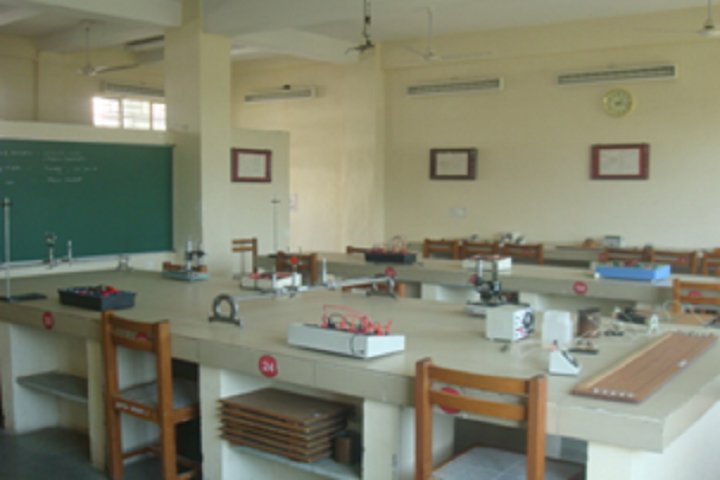 Army Public School-Physics Laboratory