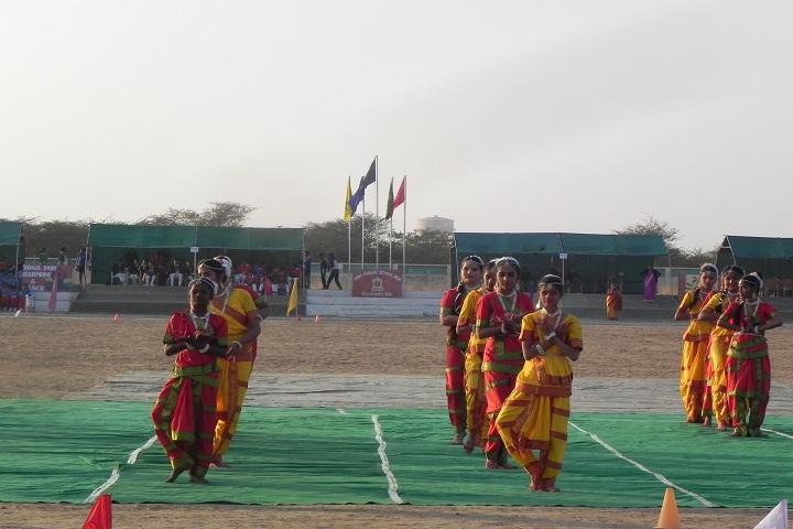 Army Public School-Events sports day