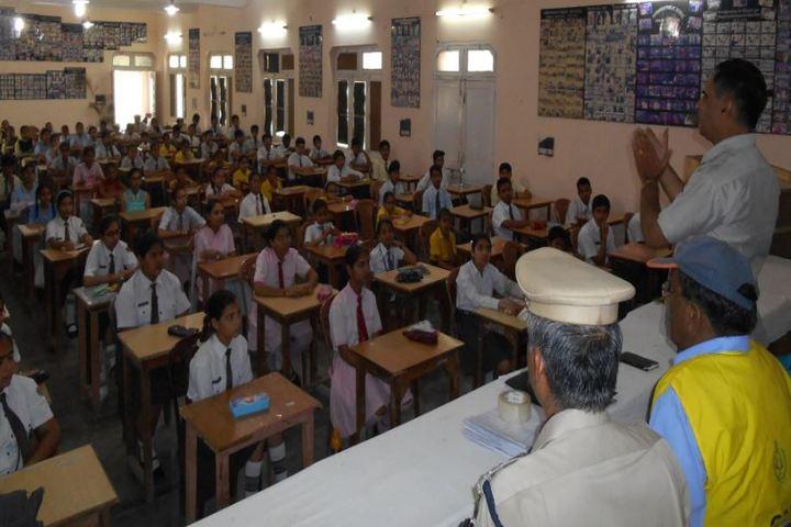 Arorvansh Public School-Essay Writing Competition