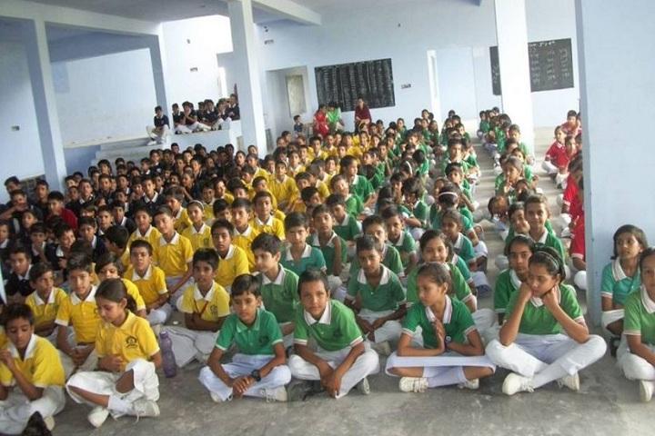 Asha Academy-Others