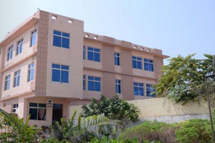 Avm Convent School-Campus