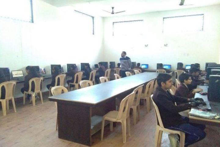 Avm Convent School-Computer Lab