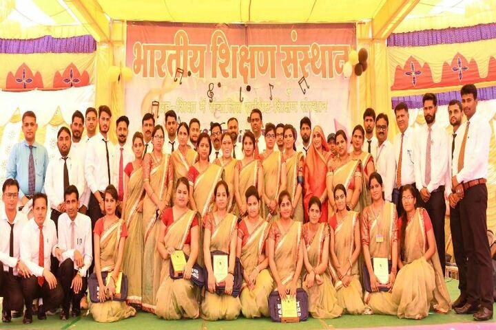 B.P.S. Convent School-Annual Day Celebrations