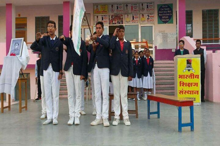 B.P.S. Convent School-Bose Jayanthi