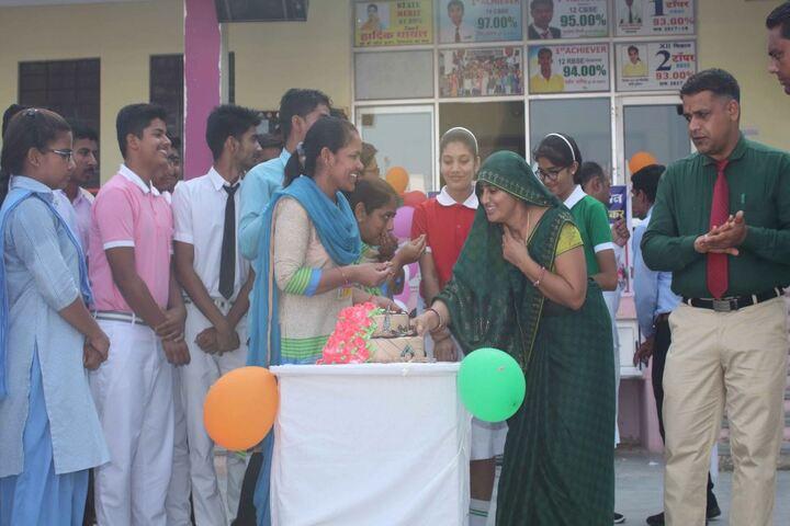 B.P.S. Convent School-Foundation Day Celebrations
