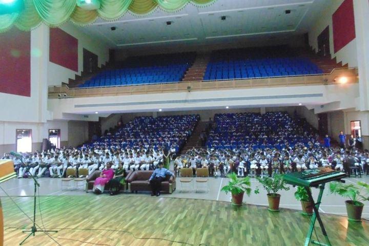 Bansal Public School-Auditorium