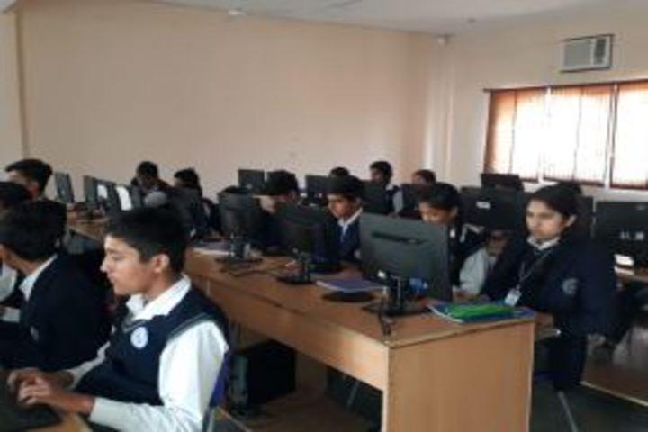 Banyan Tree School-Computer Lab