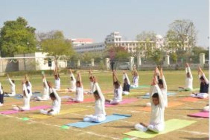 Banyan Tree School-Yoga